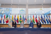 Sesión Diplomática, Parlamentaria y Política de la CUMIPAZ 2017