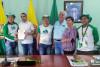 Concejo de Marsella emite documento por la paz de la Madre Tierra