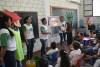 Talleres de conservación de la Madre Tierra desarrollados en el ambiente escolar