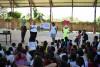 Desarrollo de los talleres educativos ambientales con éxito