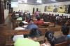 """Iglesia """"Jesús Fuente de Agua Viva"""" participa de las charlas de sensibilización"""