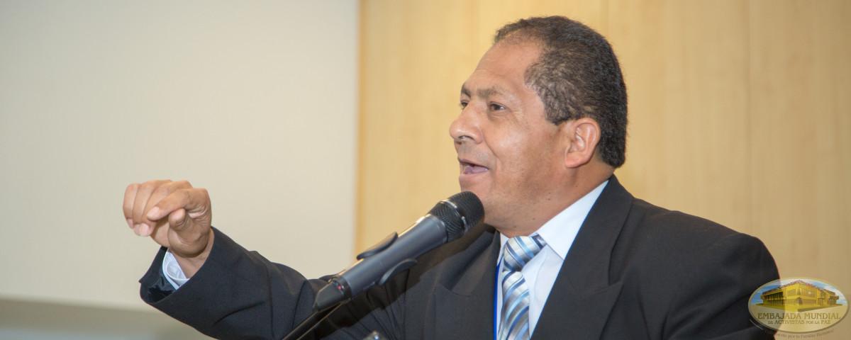 Abel Cruz Gutiérrez