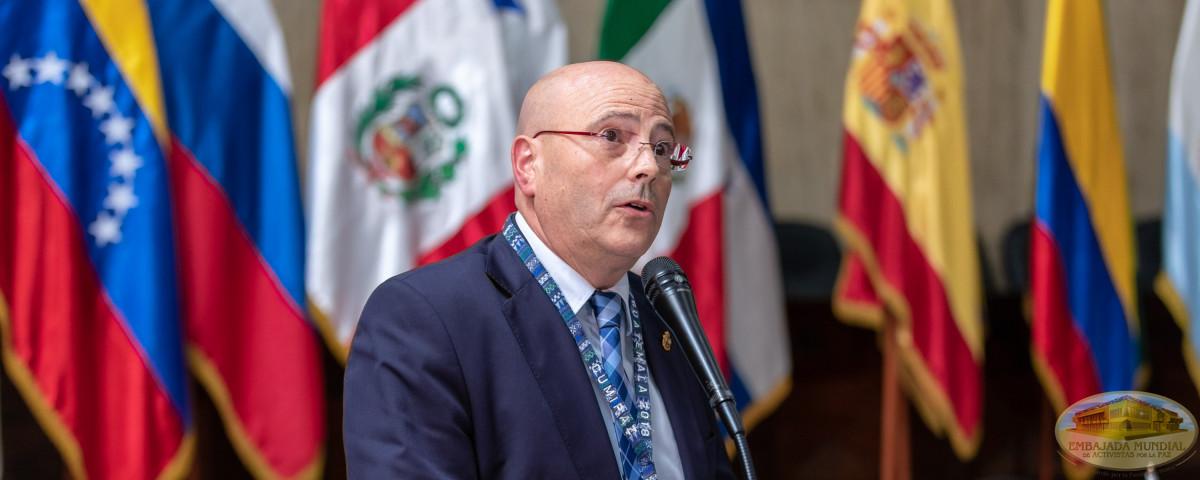 Blas Imbroda Ortiz