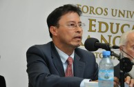 """University Forums: """"Educating to Remember"""" at the University of San Martin in Argentina"""