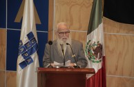 Traces to Remember at the UNAM, Mexico