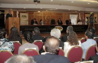 """Paraguay: first International Judicial Forum """"New Proposals for the Prevention and Punishment of the Crime of Genocide"""""""