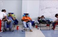 3rd International Blood Donation Marathon in Maicao, Guajira
