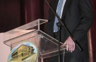 Walter Lidner, Embajador de Alemania