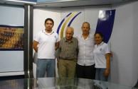 """Foro Universitario """"Educando para No Olvidar"""" en Mérida Yucatán México"""