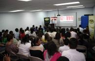 """Foros """"Educando para No Olvidar"""" en la Universidad Americana de Panamá"""