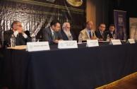 Judicial Forums at the UNAM University