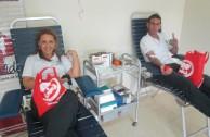 4th Blood Drive Marathon in Panama