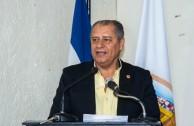 2.Dr. Adán Bermúdez Urcuyo, Presidente Consejo Superior de Universidades Privadas COSUP y Vice-Rector General Universidad Hispanoamericana.