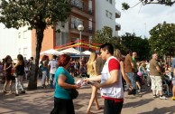4th Blood Drive Marathon in Spain