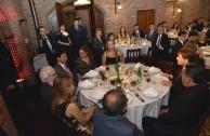 Noche Argentina de Bienvenida al Foro Judicial Internacional, Argentina