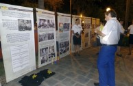 Argentina conmemoró el Día Internacional en memoria de las víctimas del Holocausto