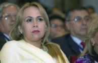 Senadora Blanca Fonseca (Paraguay)