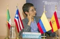 Dr. Camilo Montoya Real (Colombia), Representante del Consejo Estudiantil, Facultad de Derecho de la Universidad de los Andes, Colombia