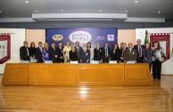 Conclusiones y Reconocimientos del Tercer Foro Judicial Internacional