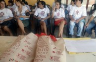 In Argentina, training GEAP volunteers on Blood Donation is a fundamental task