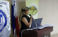 """""""Educando Para Recordar"""" Llega a La Universidad Latina en Santiago De Veraguas"""