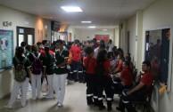5 Jornada de donación de Sangre Panama