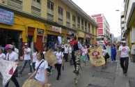 """The desire of being """"heroes for life"""" is transcendental in the city of Pereira, Colombia"""