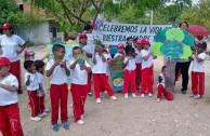Colombia celebrates life with Mother Earth