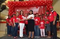 Republica Dominicana Apoya la 5 Maratón Internacional de donación de sangre