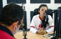 Ecuador apoya la 5 maratón internacional de donación de sangre