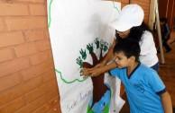 Paraguay se unió a la fuerza colectiva en favor de la Madre Tierra