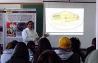 """En Argentina: Proyecto """"Hijos de la Madre Tierra"""" impulsa iniciativas en la escuela Manuel Belgrano para defender y preservar la casa mayor"""