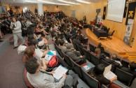 Creación de una cátedra para la paz a nivel internacional, fué el enfoque principal del V Seminario de la ALIUP, realizado por la EMAP en México.
