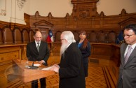 Visit to the Supreme Court