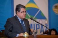 Francisco Rozas Escalante, Presidente de la II Sala Penal de Reos en Cárcel, Corte Superior de Justicia del Perú.