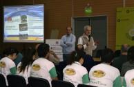 Mother Earth Workshops in Argentina