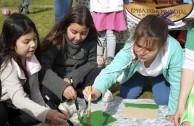 """Argentina promueve Proyecto """"Hijos de la Madre Tierra"""" en las provincias  de Olavarría y Córdoba con múltiples actividades"""