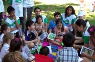 Jornada con los Guardianes de la Madre Tierra - Argentina