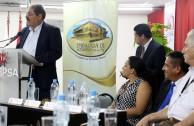 University Forum at Santa Cruz, Bolivia