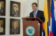 """Foro Judicial Nacional """"Dignidad humana, presunción de inocencia y derechos humanos"""" en Cali, Colombia"""