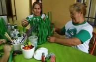 LA EMAP PROMUEVE LAS FERIAS POR LA PAZ DE LA MADRE TIERRA