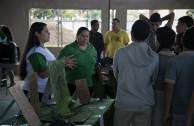 Puerto Rico apoya el Día Mundial de la Vida Silvestre