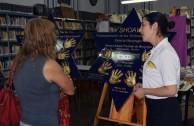 4.000 ciudadanos participan en exposición sobre el Holocausto en Olavarría