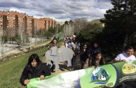 Spain is present during World Wildlife Day
