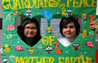 Guardians for the Peace of Mother Earth in Houston, Texas