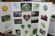 En Norteamérica más de 5.000 estudiantes participaron en la Feria por la Paz de la Madre Tierra.