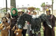 "Peru: ""Present during the celebration of World Wildlife Day"""