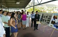GALERÍA FOTOGRÁFICA SOBRE EL HOLOCAUSTO EN ACAPULCO, MÉXICO