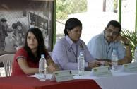 """LA EMAP REALIZA EL TALLER """"EL HOLOCAUSTO, PARADIGMA DEL GENOCIDIO"""" EN PETATLÁN, GUERRERO, MÉXICO"""