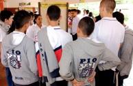 Foro Educativo en el Colegio Franciscano Pio XII de Cali